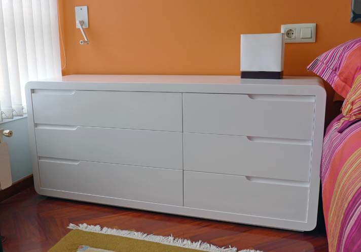 Muebles a medida ad arquitectura for Mostrar muebles