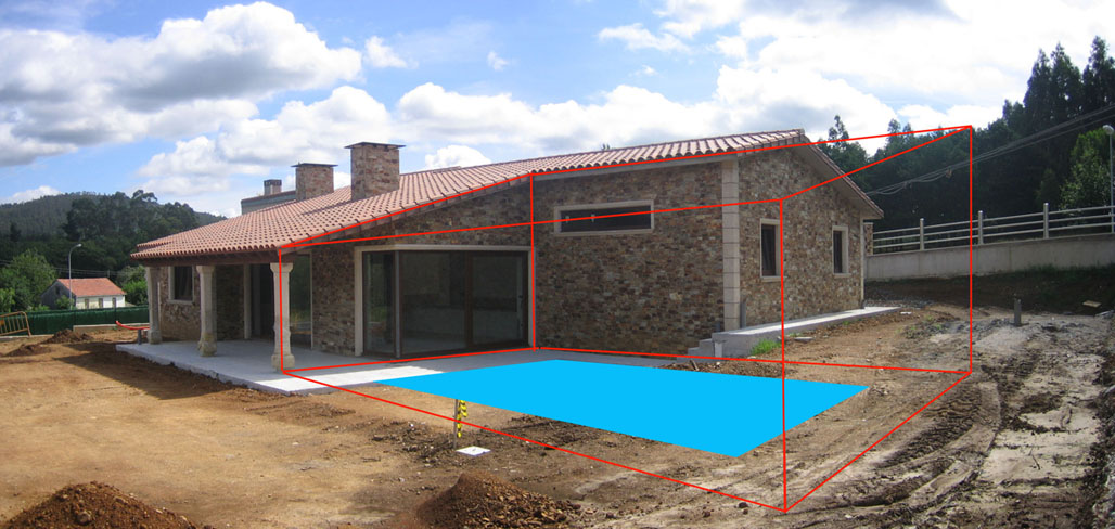 Construcci n p gina 6 ad arquitectura for Piscina arteixo