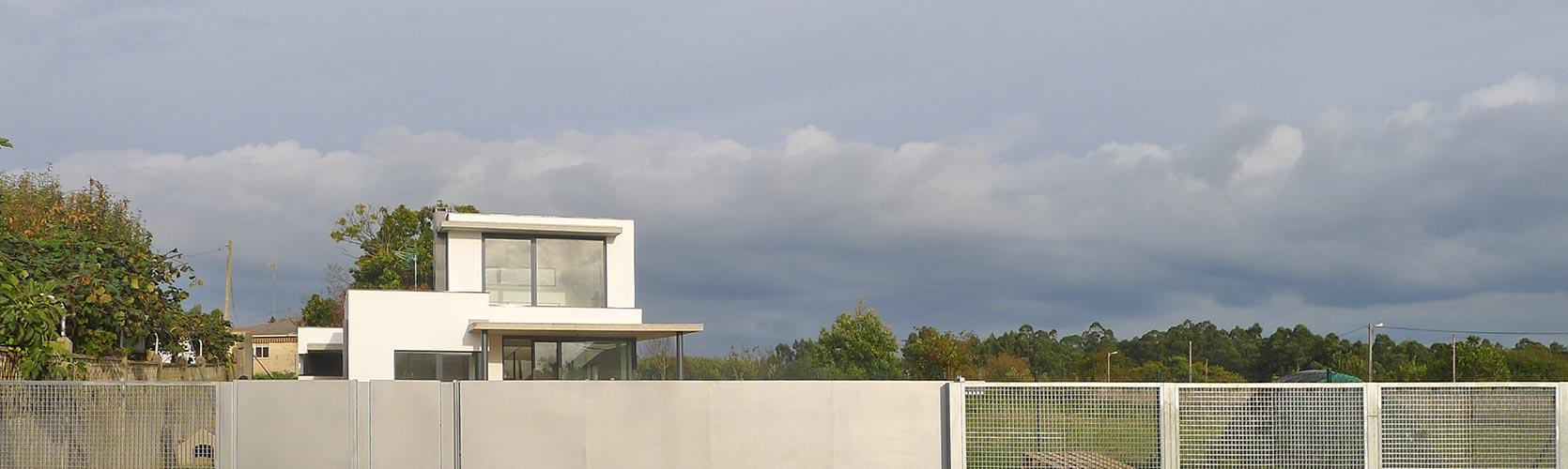 Ad Arquitectura Estudio De Arquitectura En A Coru A Estudios Arquitectura  Coruna
