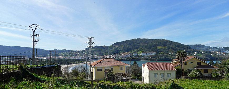 San Martiño do Porto