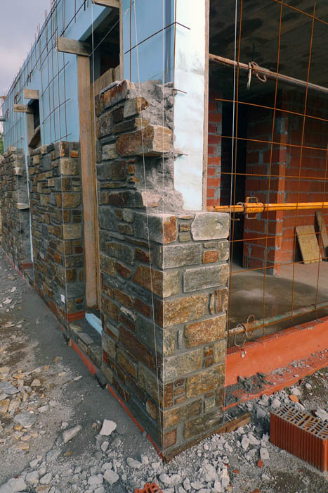 Construcci n ad arquitectura p gina 2 - Fachada ventilada piedra ...