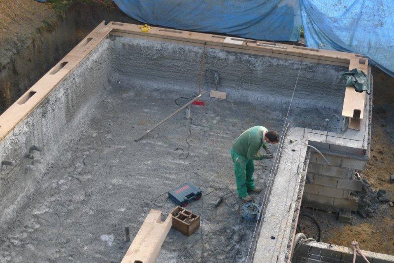 Construcci n p gina 3 ad arquitectura - Coste construccion piscina ...