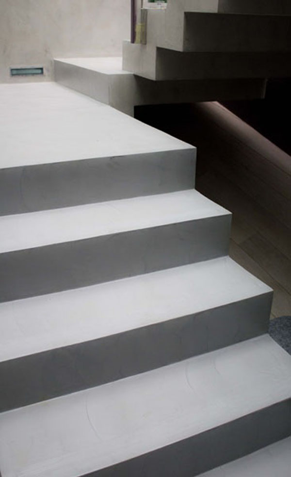 Pavimentos continuos hormig n pulido mortero for Arcones de resina para exterior