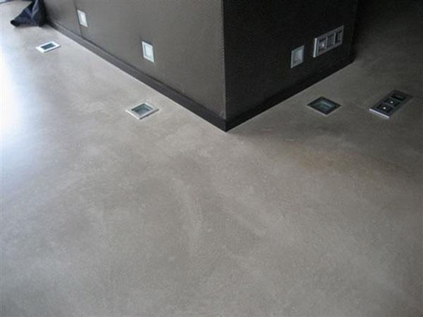 Pavimentos continuos hormig n pulido mortero for Mortero para juntas exterior